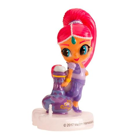 Mesegyertya - Shimmer and Shine 3D